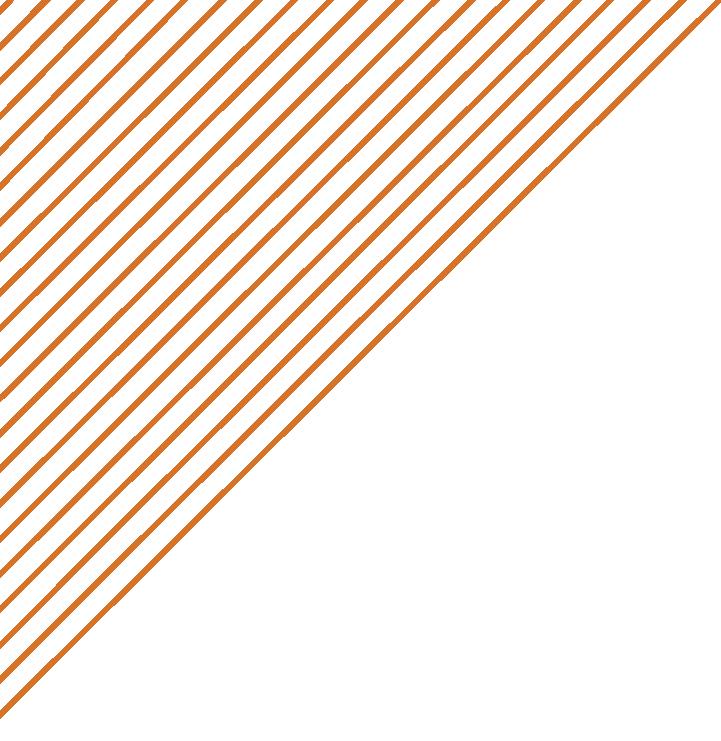 orange lines background